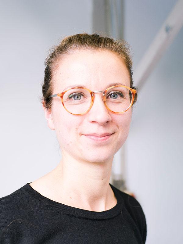 Barmettler Carole  - Oberholzer Online Marketing