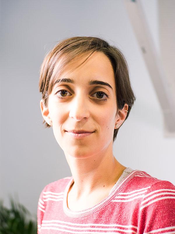 Claudia Böhm - Oberholzer Online Marketing
