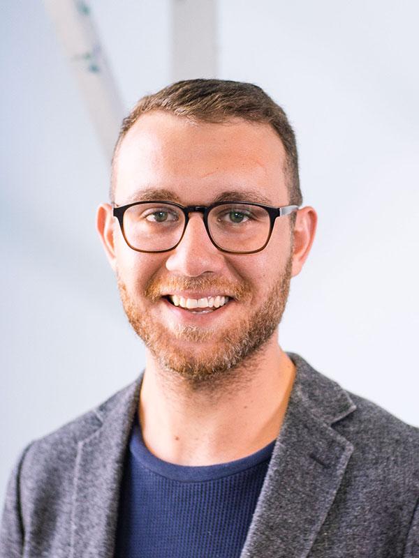 Dominik Inal - Oberholzer Online Marketing