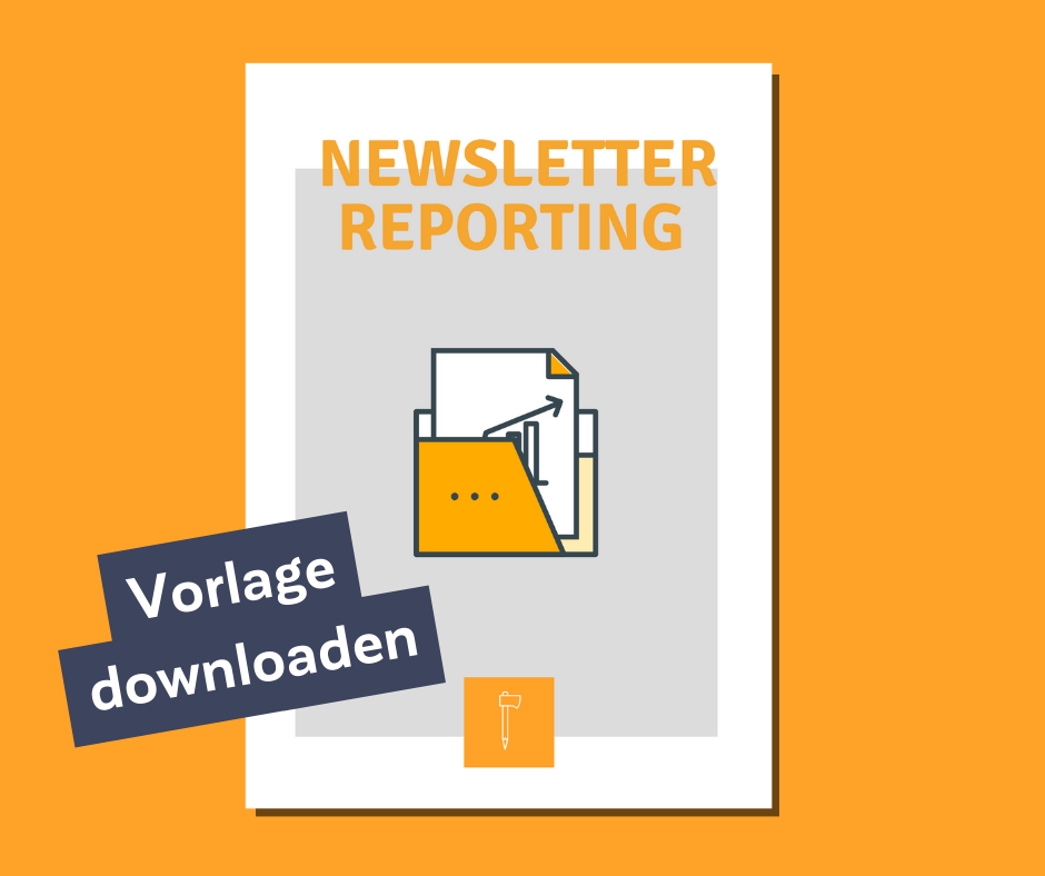 Newsletter Reporting Vorlage_Grafik