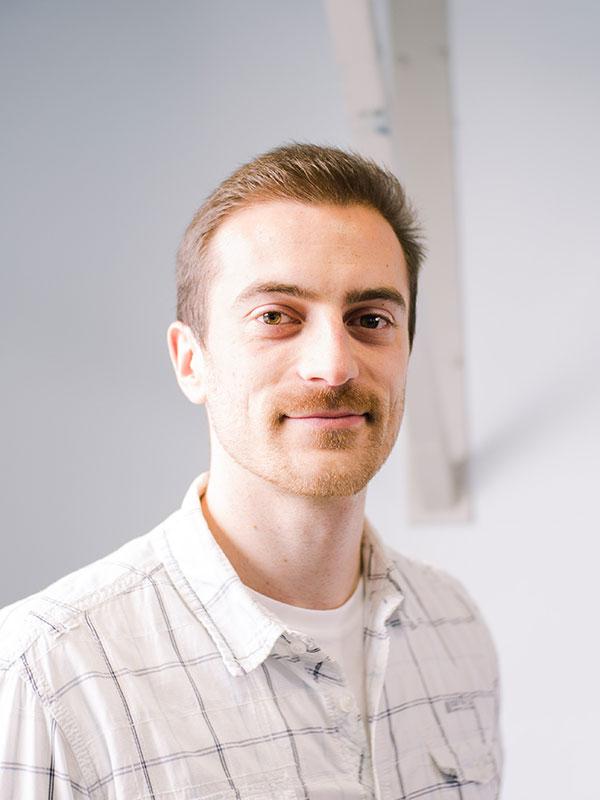 Zeder Raphael - Oberholzer Online Marketing