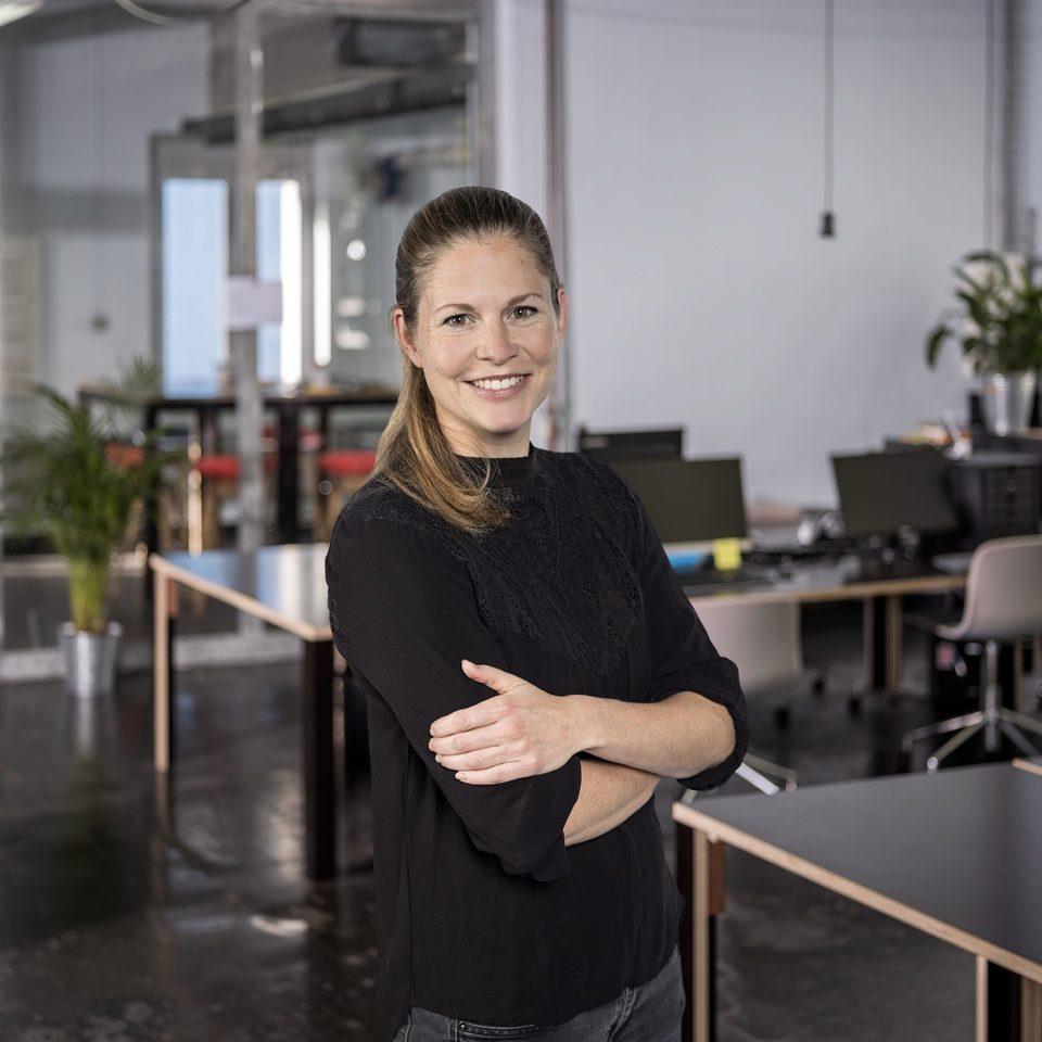 Michèle Fellmann_Oberholzer Online Marketing Luzern